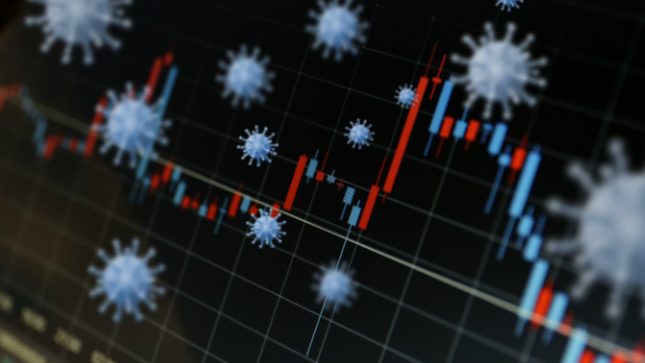 El coronavirus ha generado crisis en las empresas