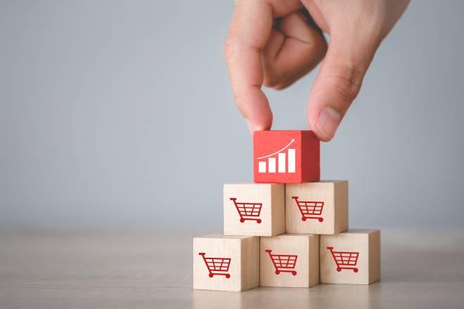 Índice de participación de mercado o market share