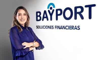 Línea de crédito senior de Bayport