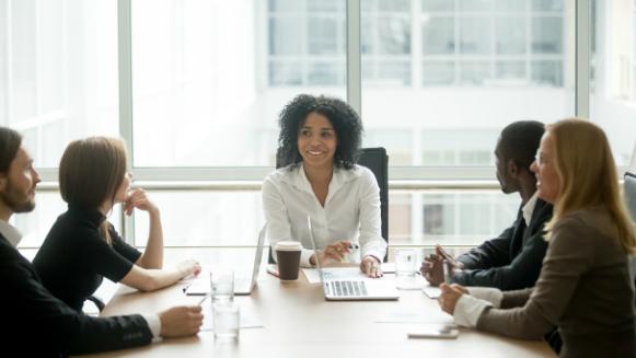 Funciones del CEO en una empresa