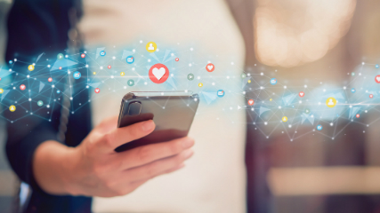 Redes sociales más populares del 2020