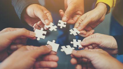 Asociaciones comerciales para crecimiento empresarial