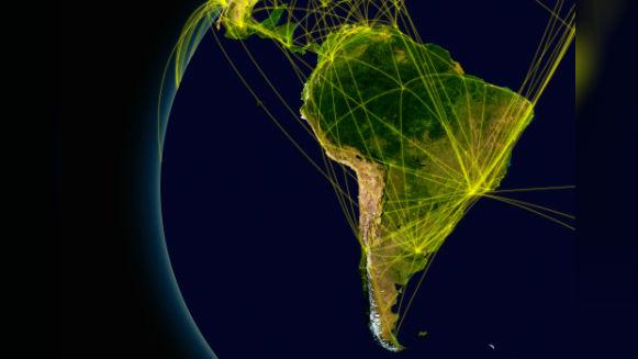 Situación de la economía en América Latina