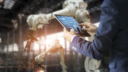 Industria 4.0 innovación para los nuevos mercados