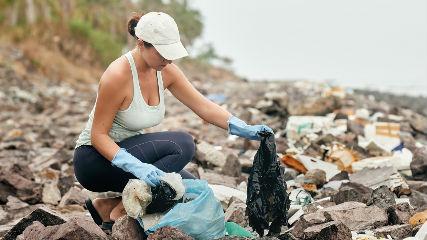Iniciativas para disminuir el consumo de plástico en Colombia