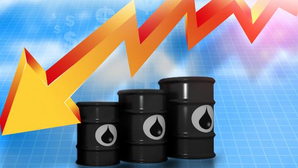 Implicaciones de la caída del petróleo por el coronavirus